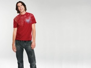 Famous actor Jerry Trainor
