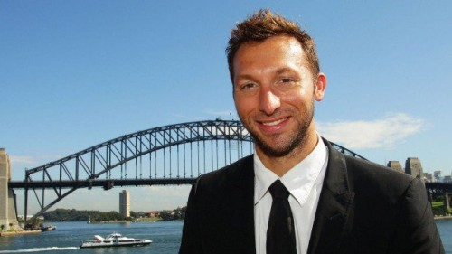 Ian Thorpe's net worth