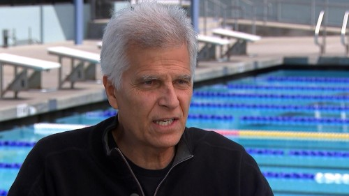 Image result for mark spitz 2017