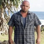 Russell Hantz Net Worth