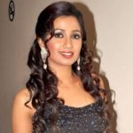 Shreya Ghoshal Net Worth