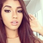 Yovanna Ventura Net Worth – Biography, Boyfriend 2017