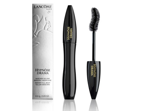 Beauty mascara by H. Couturier