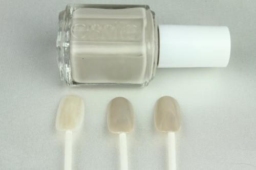''I do'' Nail polish