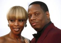 Kendu Isaacs and his wife