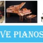 10 Most Expensive Pianos in the World