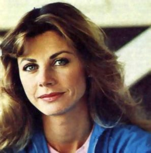Former Actress Jan Smithers