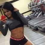 Jessica Arevalo Fitness Model Height, Age, Boyfriend