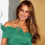 First Lady Melania Trump Net Worth, Age, Salary